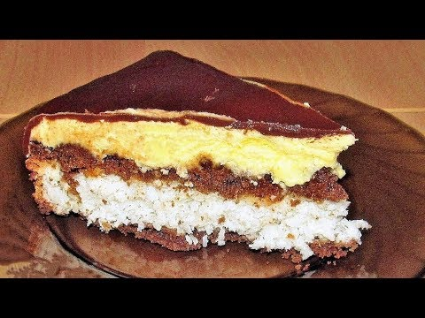 тортики рецепты пошаговые с фото