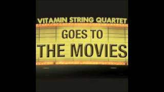 Where Is My Mind Vitamin String Quartet Goes To The Movies