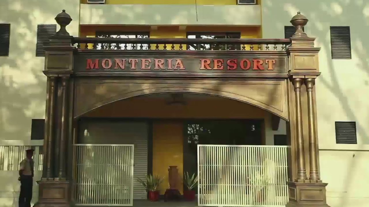 Monteria Resort Karjat Monteria Resort