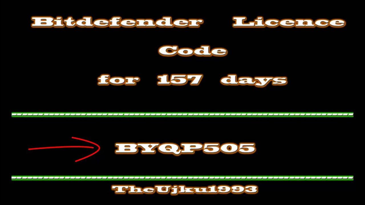 Bitdefender Antivirus Plus 2012 Cd Key