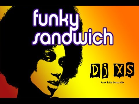 Dj XS Nu Disco & Funk Mix - Free Download