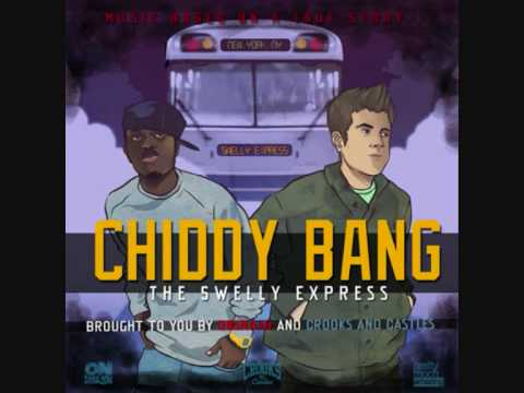 Chitty Bang Opposite of Adults Album Chiddy Bang Opposite of Adults