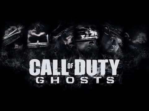 Call of Duty: Ghosts - Multiplayer (Rus)