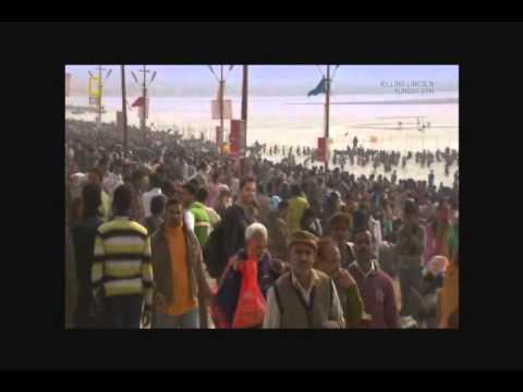 1083) Kumbh Mela World's Biggest Festival