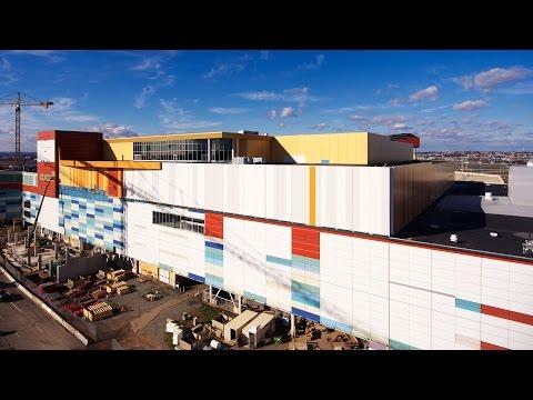 The American Dream Mall, Whose Dream Is it?