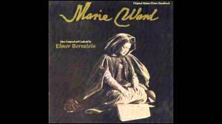 Elmer Bernstein's Marie Ward composed and conducted by Elmer Bernstein