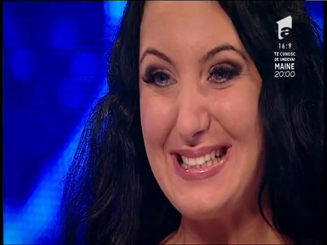 """Prezentare: Gabriela Radu, o concurentă... """"talentată"""""""
