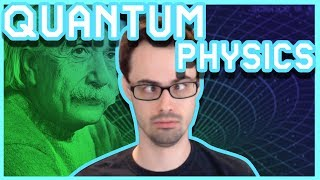 Escaping the US Education System (Amazing Puzzle), Quantum Plumbing, and More Cool Levels #28