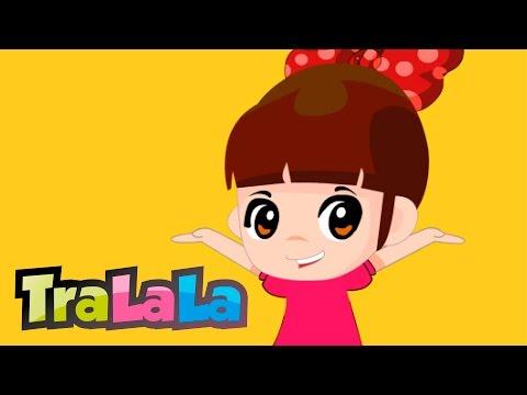 Are Mama O Fetita - Tralala video