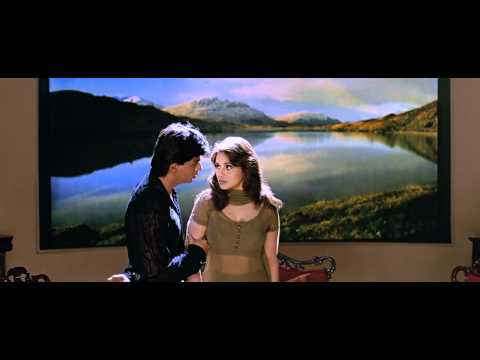 Dil To Pagal Hai A Very Emotional Scene