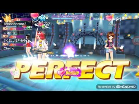 Super Dancer (Updated Version) (Song: Mr Chu)