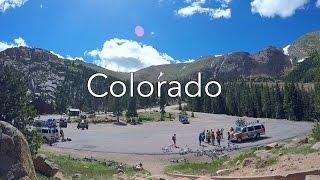 Colorado Trip!
