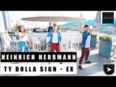 Ty Dolla Sign - Ex - Heinrich Choreo