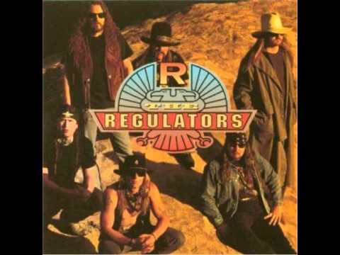 The Regulators - Whiskey Fever