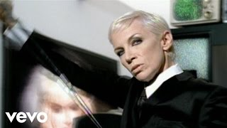 Клип Eurythmics - I've Got A Life