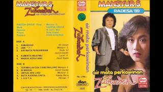 Download Lagu Zubaedah / Mansyur.S  (original Full) Gratis STAFABAND