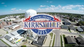 AT Still University Trip in Kirksville | Canadian Academy of Osteopathy