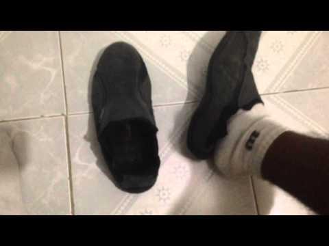 Como Agrandar Tenis O Zapatos