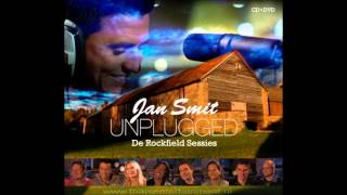Jan Smit - Een Kus ( Rockfield Sessies Unplugged )