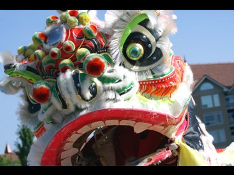農��人 descendants of Shennong, Dragons are believed to bring good luck to people, which are reflected in their qualities that include great power, dignity, fe...