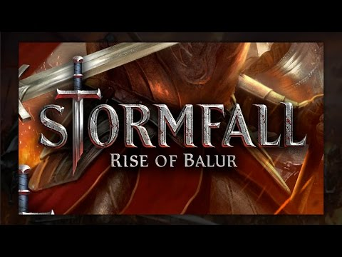 STORMFALL RISE OF BALUR EP #2