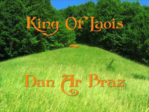 King of Laois - Dan Ar Braz (Vérsion live)