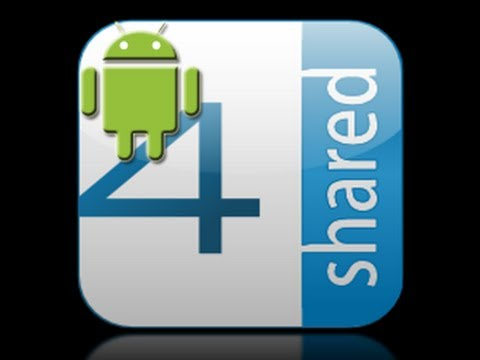Descargar Juegos Y Aplicaciones Gratis Para Android(4shared) video