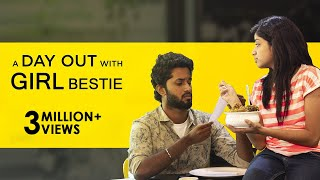 A Day Out with Girl Bestie   Awesome Machi   English Subtitles