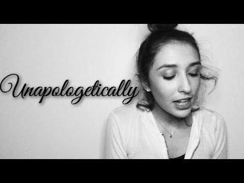 Unapologetically - Kelsea Ballerini cover