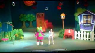 Vídeo 174 de Xuxa