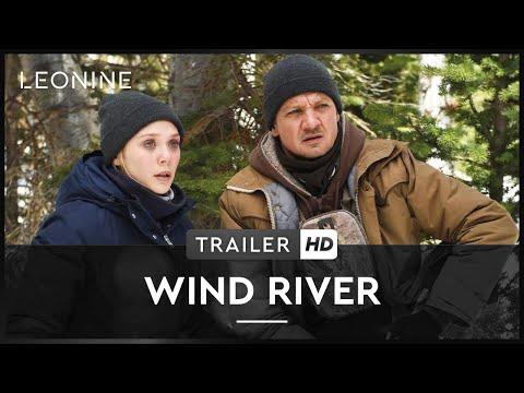 Wind River Trailer (deutsch) (deutsch/german Trailer FSK 12)