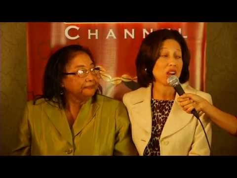 Register Today to Win! Africa Channel & African Ancestry at New Orleans 2012