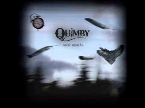 Quimby - Kicsi Ország Elvisz A Szél