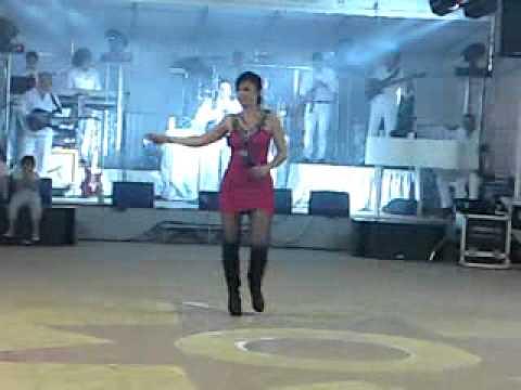 ILENIA PALMAS SIGNORA MUSICA Festa dell'incontro 2011