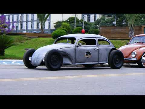 Volks Hot Rods