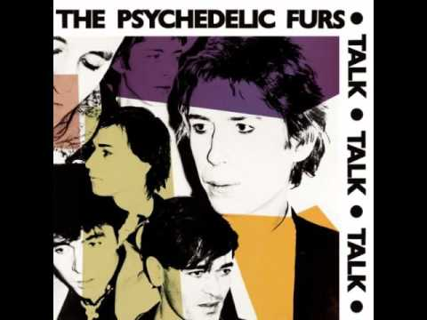 Psychedelic Furs - She Is Mine