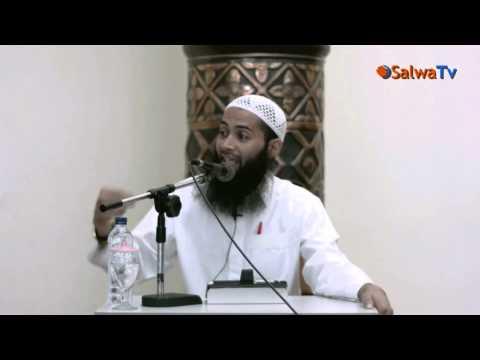 Ramadhan Mengembalikan Baiti Jannati - Ustadz DR. Syafiq Basalamah
