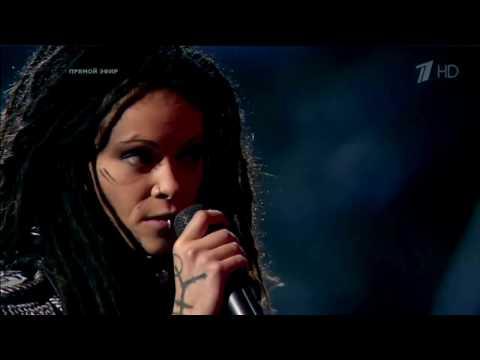 Дария Ставрович. «Army of Me». Голос-5. Первый четвертьфинал.