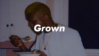 "[FREE] Old Kanye West x J Cole Type Beat ""Grown"" (Prod. Zeven)"