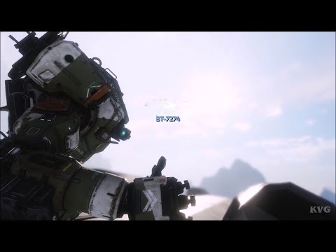Titanfall 2 - All BT's & Jack Cooper's Thumbs-Up (HD) [1080p60FPS]