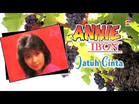 Annie Ibon - Jatuh Cinta (Official Lyric Video)