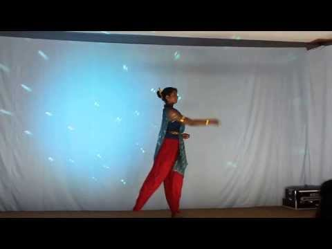 Dekhecho Ki Take Oi Nil Nodir Dhare (subhomita) Dance By Jayatee Ray video