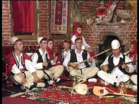 Mhill krasniqi - Ali Pasha e hap Tefterin