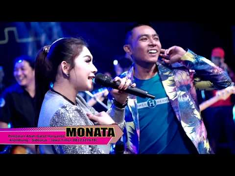 Download MONATA .duet baper Memori berkasih .Gerry - Ratna Antika Mp4 baru