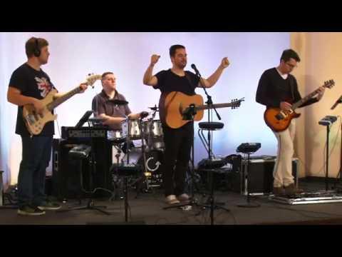 Martin Smith - Tengeren átjön Salamon éneke