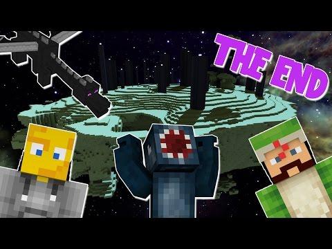 Minecraft - Boss Battles - The End! [32] video