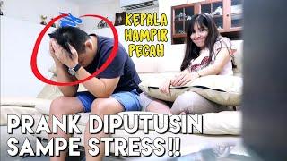 Download Lagu PRANK PUTUSIN PACAR TIBA-TIBA !! SAMPE STRESS !! Gratis STAFABAND