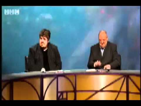Dara O'Briain Is Furious