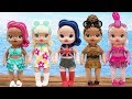 Play Doh Outfits L O L Surprise Doll Series 3 Boss Queen Treasure Showbaby Go Go Gurl mp3