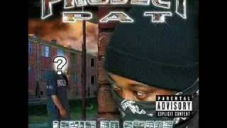 Project Pat Video - Project Pat - Choose U